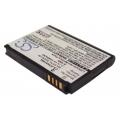 Аккумуляторная батарея Cameronsino HTC BA S570 Li-ion 1200mah