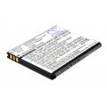 Аккумуляторная батарея Cameronsino HTC BA S840 Li-ion 1100mah