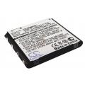 Аккумуляторная батарея Cameronsino HTC BB92100 Li-ion 1100mah