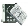 Аккумуляторная батарея Cameronsino HTC BERR160 Li-Pol 1250mah