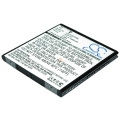 Аккумуляторная батарея Cameronsino HTC BI39100 Li-ion 1400mah