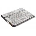 Аккумуляторная батарея Cameronsino HTC BM60100 Li-ion 1400mah