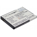 Аккумуляторная батарея Cameronsino HTC BTR6425B Li-ion 1550mah