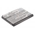 Аккумуляторная батарея Cameronsino HTC ELF0160 Li-ion 1100mah