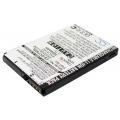 Аккумуляторная батарея Cameronsino HTC EXCA160 Li-ion 1050mah