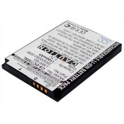 Аккумуляторная батарея Cameronsino HTC LIBR160 Li-ion 1100mah
