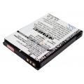 Аккумуляторная батарея Cameronsino HTC ROSE160 Li-ion 1000mah