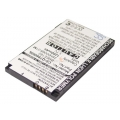 Аккумуляторная батарея Cameronsino HTC MTeoR Li-Pol 1250mah