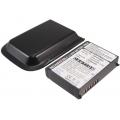 Аккумуляторная батарея Cameronsino i-mate PDA-N Li-ion 2250mah