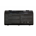Аккумуляторная батарея Asus A32-T12 black 5200mAhr