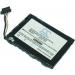 Аккумуляторная батарея Cameronsino Mitac BP8BULXIAN1 Li-ion 1050mah
