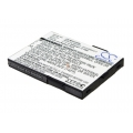 Аккумуляторная батарея Cameronsino Mitac BP8CULXBIAP1 Li-ion 850mah