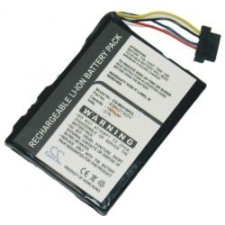 Аккумуляторная батарея Cameronsino Mitac E3MIO2135211 Li-ion 1300mah