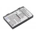 Аккумуляторная батарея Cameronsino Mitac E3MT041202 Li-ion 1250mah