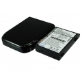 Аккумуляторная батарея Cameronsino Mitac E3MT11124X1 Li-Pol 3000mah
