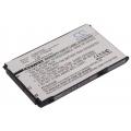 Аккумуляторная батарея Cameronsino Mitac E4MT211303B12 Li-Pol 1150mah