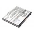 Аккумуляторная батарея Cameronsino Mitac E4MT261K1002 Li-ion 1050mah