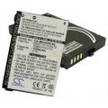 Аккумуляторная батарея Cameronsino Mitac EM3T171103C12 Li-ion 1200mah