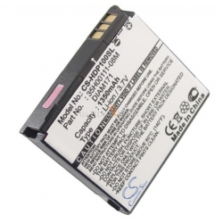 Аккумуляторная батарея Cameronsino O2 XDA DIAM171 Li-ion 1350mah