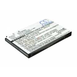 Аккумуляторная батарея Cameronsino O2 XDA KAS160 Li-Pol 1100mah