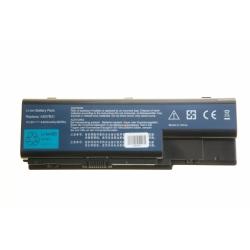 Аккумуляторная батарея Acer AS07B41 Aspire 5315 11.1V black 4400mAhr