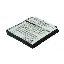 Аккумуляторная батарея Cameronsino O2 XDA NIKI160 Li-Pol 1200mah