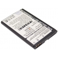 Аккумуляторная батарея Cameronsino O2 XDA PBR5207 Li-ion 950mah