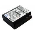 Аккумуляторная батарея Cameronsino O2 XDA POLA160 Li-ion 2300mah