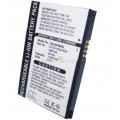 Аккумуляторная батарея Cameronsino O2 XDA SBP-06 Li-ion 1450mah