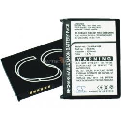 Аккумуляторная батарея Cameronsino O2 XDA WIZA16 Li-ion 1250mah