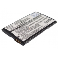 Аккумуляторная батарея Cameronsino Orange Li3708T42P3h553447 Li-ion 800mah