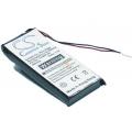 Аккумуляторная батарея Cameronsino Palm 14-0007-00 Li-ion 700mah