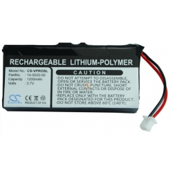 Аккумуляторная батарея Cameronsino Palm 14-0020-00 Li-Pol 1200mah