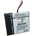 Аккумуляторная батарея Cameronsino Palm 169-2492 Li-Pol 2700mah