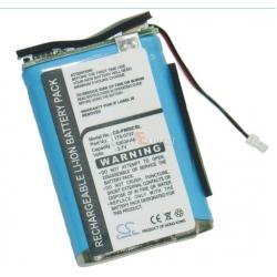 Аккумуляторная батарея Cameronsino Palm 170-0737 Li-ion 1600mah
