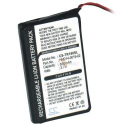 Аккумуляторная батарея Cameronsino Palm HND-14-0019-02 Li-ion 650mah