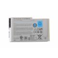 Аккумуляторная батарея Dell C1295 Latitude D600 silver 5200mAh