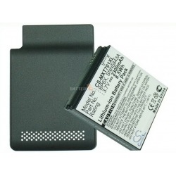 Аккумуляторная батарея Cameronsino Motorola SNN5843 Li-ion 2300mah