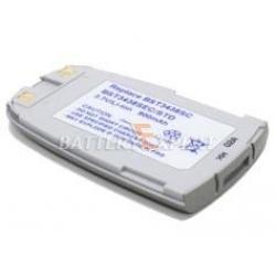 Аккумуляторная батарея Samsung BST3438SC 900mah