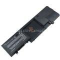 Аккумуляторная батарея Dell GG386 Latitude D420 black 3600mAhr