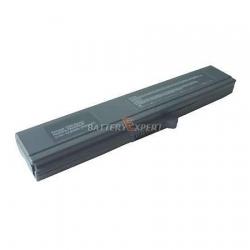 Аккумуляторная батарея TOSHIBA PA2505 Portege 7000 grey 3000mAhr