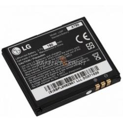 Аккумуляторная батарея LG IP-A750 Li-ion 750mah