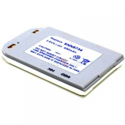 Аккумуляторная батарея Motorola SNN5735 V878 Li-ion 1100mah
