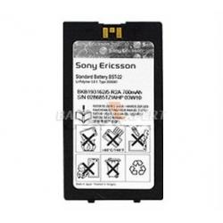 Аккумуляторная батарея Sony Ericsson BST-22 T300 700mAh