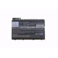 Аккумуляторная батарея Cameronsino Fujitsu-Siemens 3S4400-S1S5-05 Amilo Xi2428 black 4400mAhr
