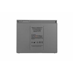 Аккумуляторная батарея Apple A1175 MacBook Pro 15-inch silver 5400mAhr