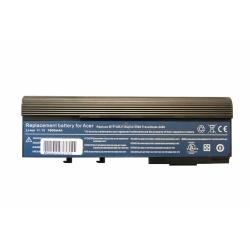 Усиленная аккумуляторная батарея Acer MS2180 Aspire 3620 black 6600mAhr