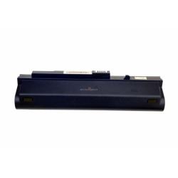 Аккумуляторная батарея Acer UM08A31 Aspire One blue 6600mAhr
