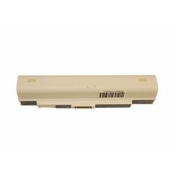 Усиленная аккумуляторная батарея Acer UM09B31 Aspire One 751 white 6600mAhr