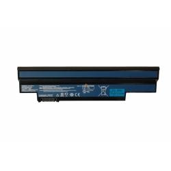Aккумуляторная батарея Acer UM09G31 Aspire one 532h black 4400mAhr